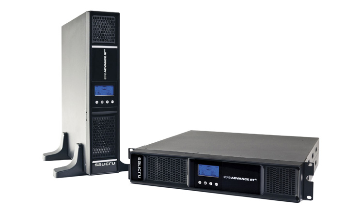 SPS-Advance RT 700VA to 3000VA, Protection for Network and IT Servers